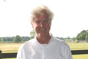 Frank Mandos